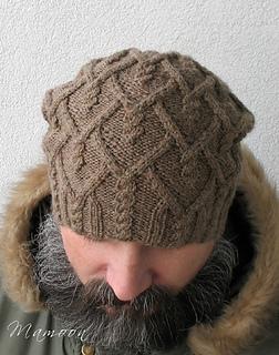 Agathis Hat